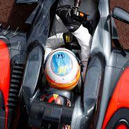 McLaren-Honda espera dar un paso adelante con el nuevo MP4-31 - LaF1