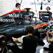Honda y McLaren trabajan unidos para crear un buen coche - LaF1