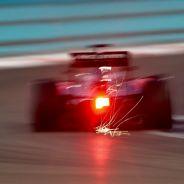 McLaren en el GP de Abu Dabi 2016 - SoyMotor