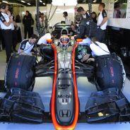 Button subido al MP4-30 de McLaren-Honda en Australia - LaF1.es