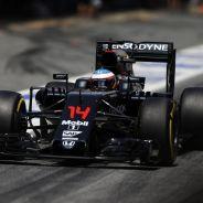 Boullier se muestra orgulloso de los avances de Honda - LaF1