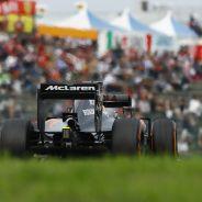 McLaren busca nuevos acuerdos para alcanzar el éxito - LaF1
