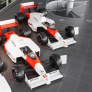 El legado de Honda en McLaren - LaF1.es