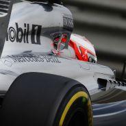 McLaren encuentra grandes mejoras en Woking según Boullier - LaF1.es
