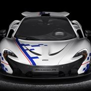 McLaren P1 Alain Prost - SoyMotor