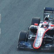 DIRECTO: Test F1 en Jerez