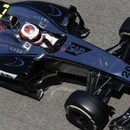 McLaren probará mañana el motor Honda en Silverstone - LaF1.es