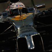 McLaren no descarta probar de nuevo el motor Honda antes de los test de 2015 - LaF1.es