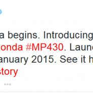 El MP4-30 será presentado el 29 de enero en Woking - LaF1.es