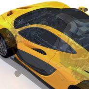 McLaren tiene un plan de negocio definido en base a la tecnología híbrida - SoyMotor