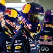 McLaren cree que Red Bull usó mensajes cifrados por radio - LaF1.es