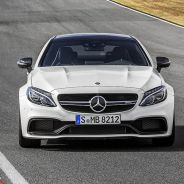 El Mercedes-AMG C 63 Coupé y su versión 'S' son los rivales naturales del Bmw M4 - SoyMotor