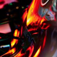 Detalle del Mercedes W04 - LaF1