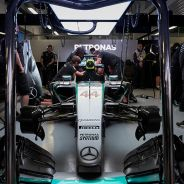 """Marko: """"Si 2016 es normal, Mercedes tendrá superioridad"""" - LaF1"""