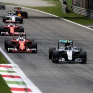 Sólo quedan seis carreras para que Ferrari pueda ganar alguna este año - LaF1