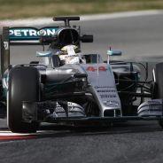 Mercedes, único candidato al título, según Berger - LaF1