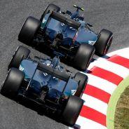 Mercedes y Renault apuestan por la misma normativa en los próximos años - LaF1
