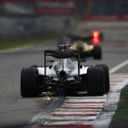 Mercedes buscará la victoria en Singapur - LaF1