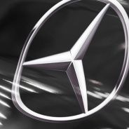 Detalle del chasis del Mercedes W05 - LaF1