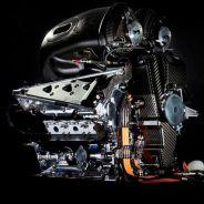Unidad de potencia Mercedes - LaF1