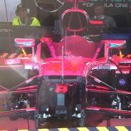 Mercedes cambiará el motor de Hamilton - LaF1