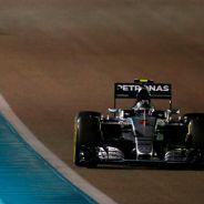 La rivalidad entre los dos pilotos puede acabar en ruptura - LaF1