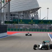 Mercedes está sufriendo fallos en sus motores - LaF1