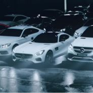 La familia Mercedes al completo - SoyMotor.com