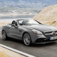 El Mercedes SLC rompe con su antecesor en puntos muy diversos - SoyMotor