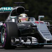 Lewis Hamilton gana en Austria - LaF1