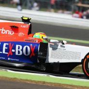 Merhi lo tiene claro: prefiere competir aunque no sea en la Fórmula 1 - LaF1