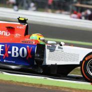 Merhi quiere seguir ligado a los monoplazas... y que le paguen por ello - LaF1