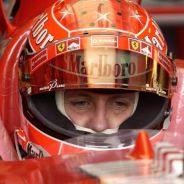 Michael Schumacher a