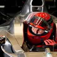 Michael Schumacher - LaF1