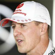 Schumacher sigue sin mejorar tras casi dos años de su accidente - LaF1