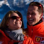 """Michael Schumacher sigue """"en estado crítico pero estable"""""""