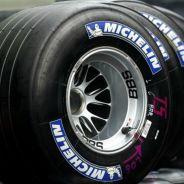 Michelin cometió un error que le costó entrar en la F1 - LaF1