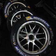 Neumáticos Michelin - LaF1.es