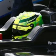 Mick Schumacher apuesta por la F4 alemana e italiana - LaF1