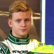 Mick Junior, a punto de entrar en la Fórmula 4 - LaF1.es