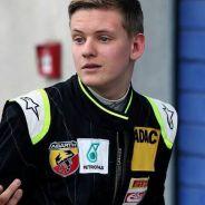 Mick Schumacher, hijo de Michael Schumacher - LaF1