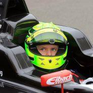 Mick Schumacher disputará su primera carrera fuera de Europa - LaF1