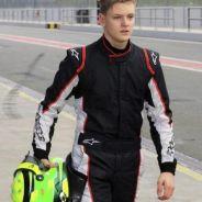 Mick Schumacher - LaF1.es