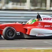 Verstappen ve difícil que Schumacher llegue a la Fórmula 1 - LaF1