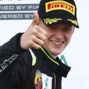 Mick Schumacher - LaF1