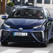 El Toyota Mirai llega al viejo continente tras ser un éxito de ventas en Japón - SoyMotor