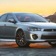 El Mitsubishi Lancer sigue siendo un modelo muy atractivo - SoyMotor