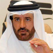 Mohammed Bin Sulayem en la FIA - LaF1