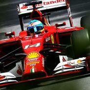 """Ferrari convoca un gran 'brainstorming' para """"corregir la ruta"""" de la F1 - LaF1.es"""