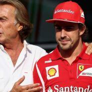 Montezemolo eligió a Alonso por su experiencia - LaF1